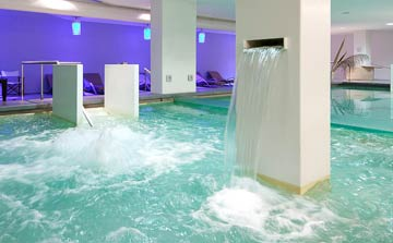 CORALLIUM thermal spa