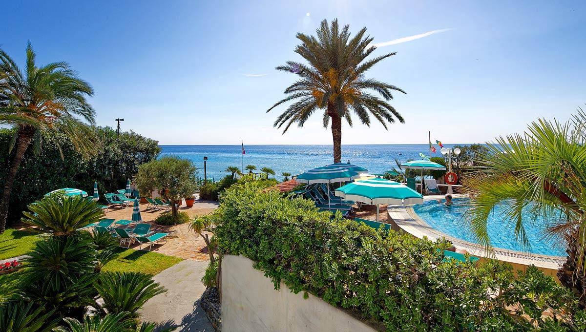 Hotel 4 stelle con piscine termali ad ischia - Hotel con piscine termali trentino ...